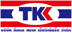 TKK SIAM ENGINEERING Co, Ltd Logo